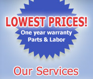 Lowest Prices!